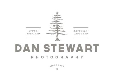 Photographer Logo & Identity