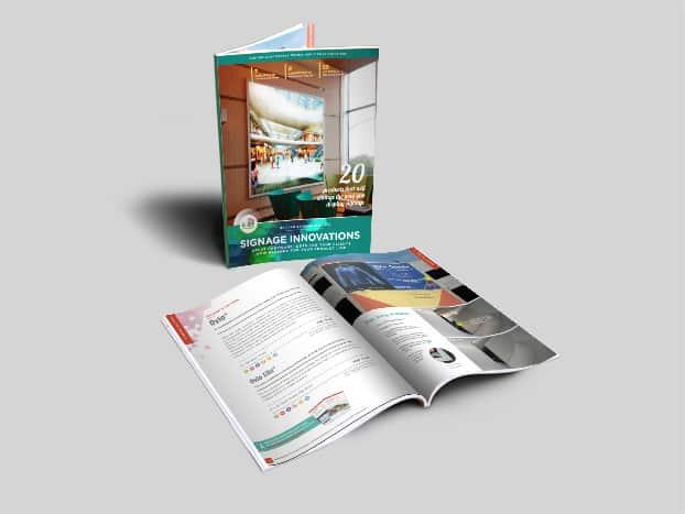 britten hardware product catalog design