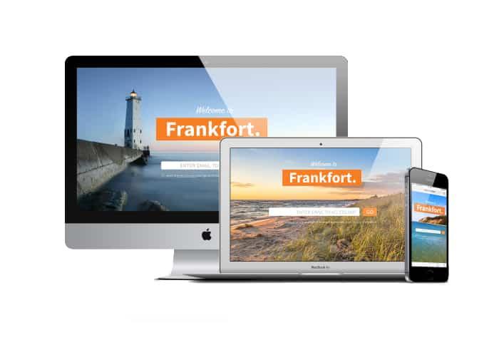 wifi hotspot branding page