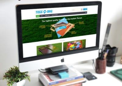 eCommerce & Branding