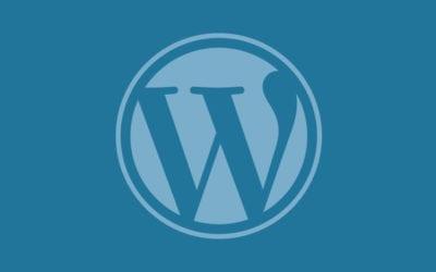 Prebuilt WordPress Themes