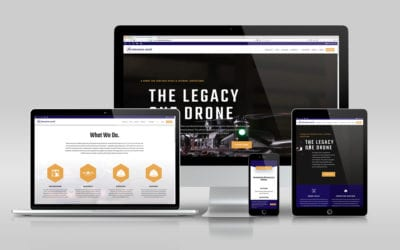 Launch: Interactive Aerial
