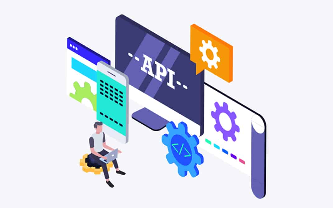 Streamline With APIs